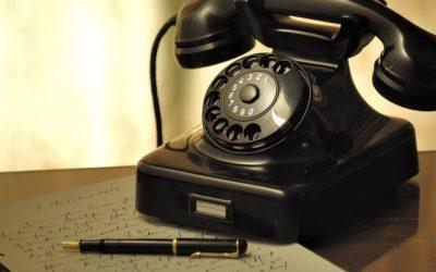 Agences immobilières : que faire si vous n'avez plus d'appels entrants ?