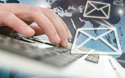 Professionnels de l'immobilier, l'emailing est aussi fait pour vous !