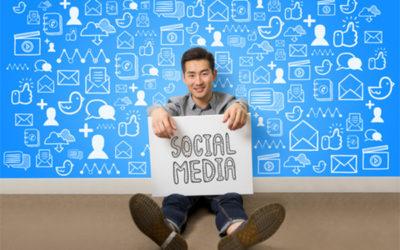 Réussir sur les réseaux sociaux : #communauté #contenus #animation