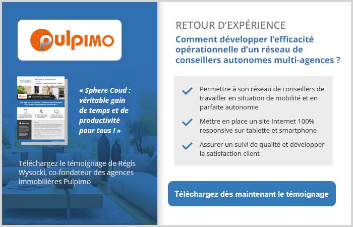 Pulpimo Rodacom Agence Immobilière Sphere Cloud