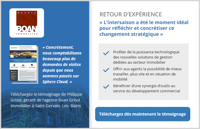performance agence immobilière