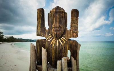 Réseaux sociaux : l'île au trésor des agences immobilières