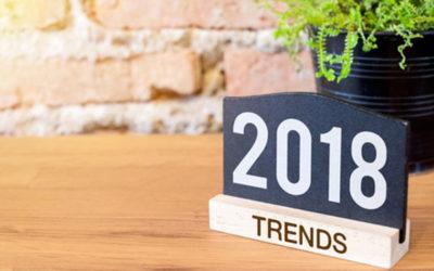 Les nouvelles tendances du CRM Immobilier à suivre en 2018