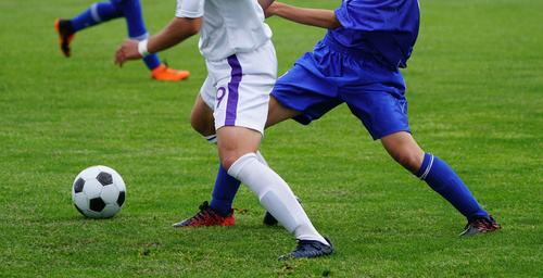 Compétition et esprit d'équipe ne sont pas incompatibles