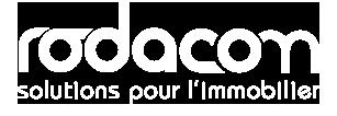 Logo Rodacom - Logiciel agence immobilière, marketing digital immobilier