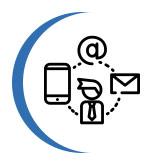 Communication immobilière multicanale