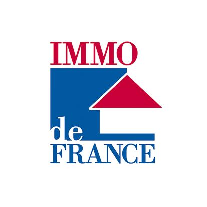 Agence immobilière Immo de France
