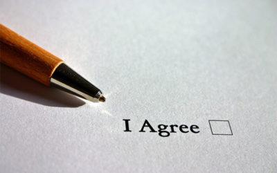 RGPD : une chance pour les agences immobilières ?