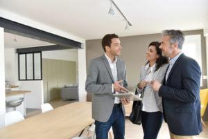 Agents immobiliers à la conquête de nouveaux acquéreurs et vendeurs