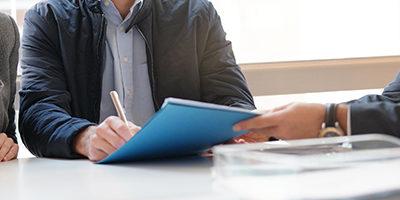Carte agent immobilier : renouvellement ou demande