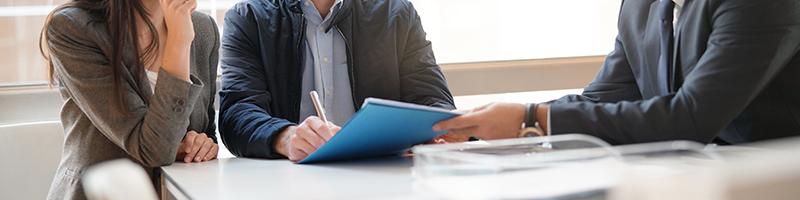 carte professionnelle immobilier : renouvellement ou demande