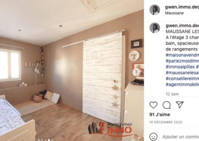 bien - vente - hashtags immobiliers - gwen immo