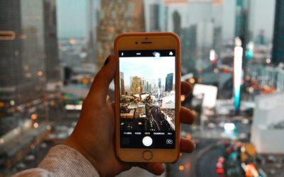 Hashtags immobiliers les plus populaires sur Instagram