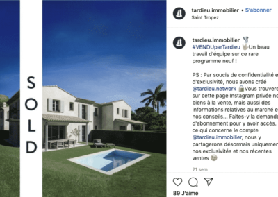 instagram - tardieu - immobilier - agence - immobiliere