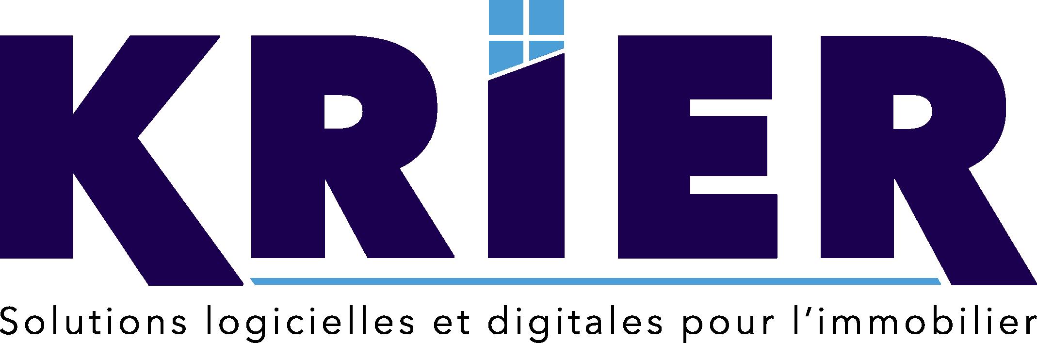 Logo Krier transparent